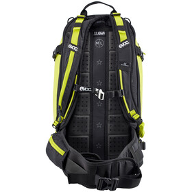 Evoc FR Guide Team Backpack 30 L sulphur
